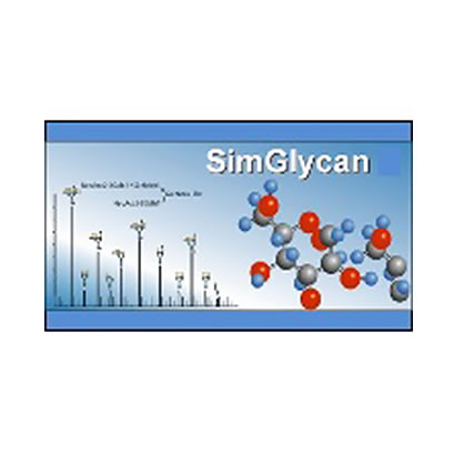 SimGlycan Software