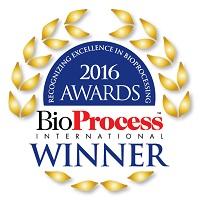 Bioprocess Logo