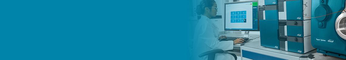 将 LC-MS/MS 的强大功能带到您的临床实验室。体外诊断医疗器械