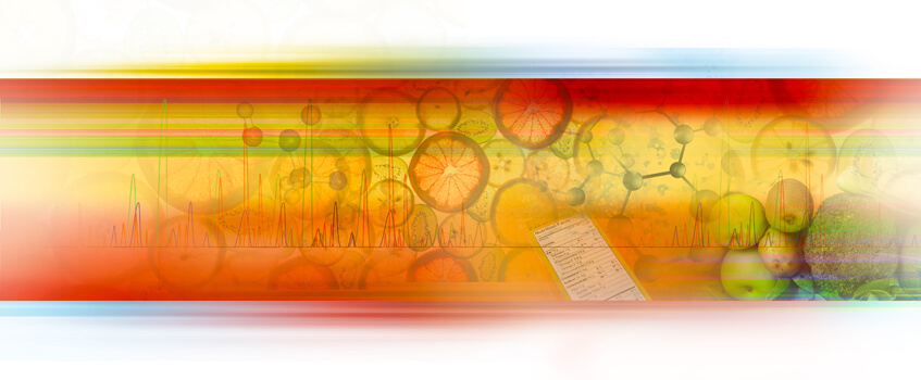 Latest Advances in Food Analysis using LC-MS/MS