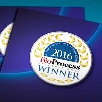 BioProcess-award