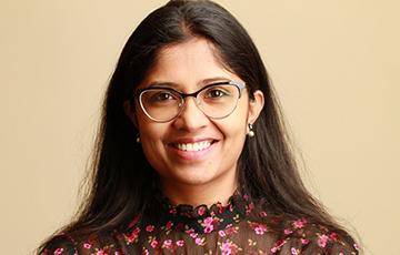 Bindhiya Somasundaram