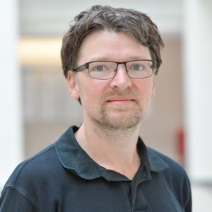 Markus Ralser