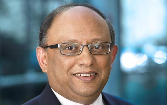 Subhasish Purkayastha