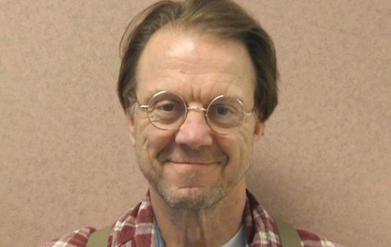 Tom Covey