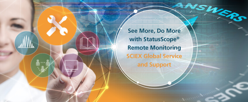 StatusScope Remote Monitoring