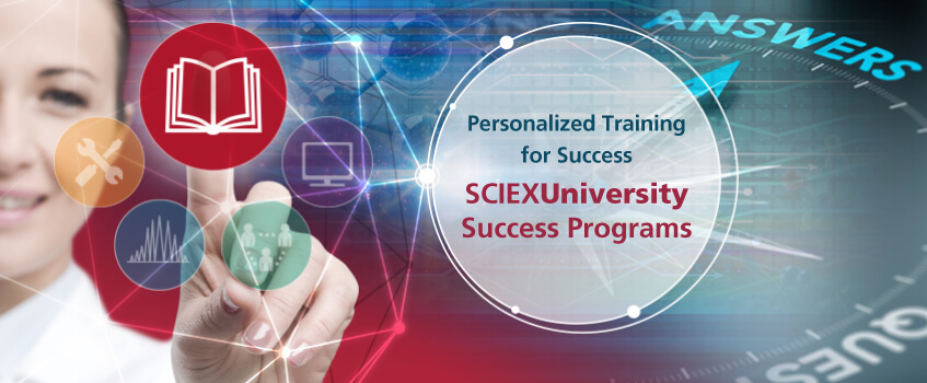 SCIEX Success Programs