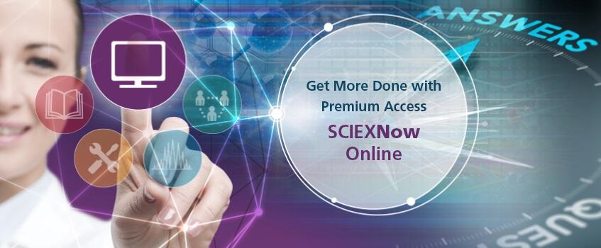 SCIEX Premiun Access